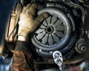 Replacement Car Clutch in Fermoy Garage